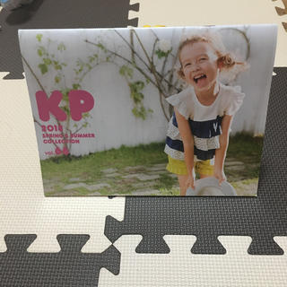 ニットプランナー(KP)のKP  2018SS カタログ(その他)