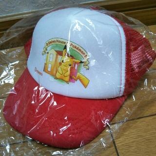 ポケモン(ポケモン)の◆ポケモン キャップ帽子◆(帽子)