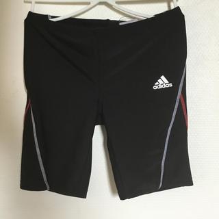 アディダス(adidas)の新品・未着用!アディダス男児水着!サイズ150(水着)