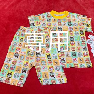 アンパンマン(アンパンマン)の新品タグつき●アンパンマン●パジャマ上下(パジャマ)