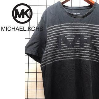マイケルコース(Michael Kors)のMK マイケル・コース Tシャツ(Tシャツ/カットソー(半袖/袖なし))