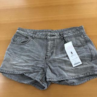 DOUBLE STANDARD CLOTHING - ショートパンツ