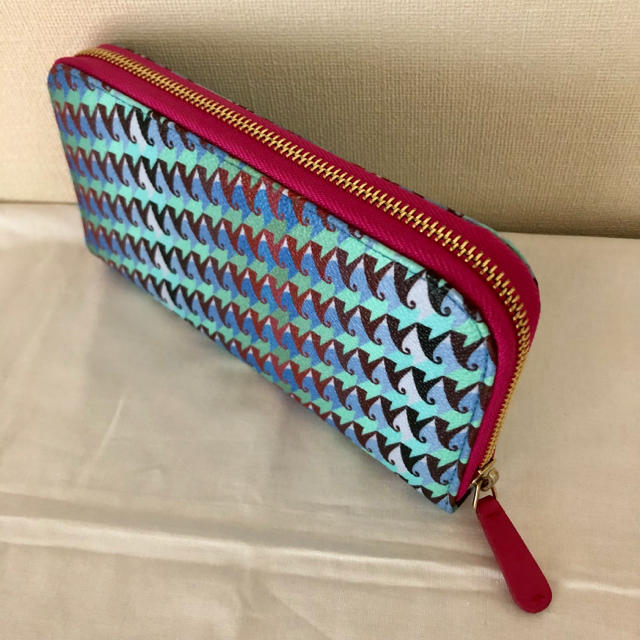 ETRO(エトロ)の財布 レディースのファッション小物(財布)の商品写真