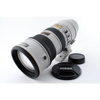 ニコン(Nikon)のE12★Nikon AF-S VR 70-200mm F2.8G#2157-65(レンズ(ズーム))