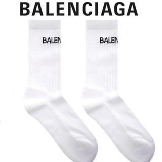 バレンシアガ(Balenciaga)のバレンシアガ♡ソックス(ソックス)
