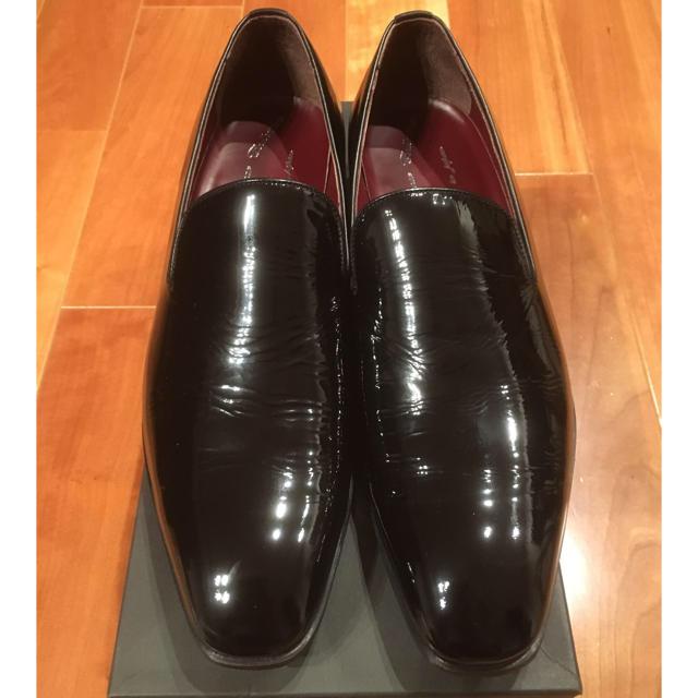SHIPS(シップス)のSHIPS ドレスシューズ メンズの靴/シューズ(ドレス/ビジネス)の商品写真