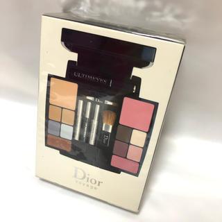 ディオール(Dior)の新品♡Dior♡VOYAGEパレット(コフレ/メイクアップセット)