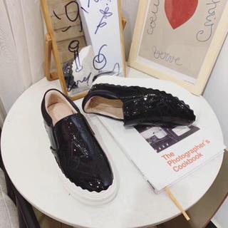 アグ(UGG)の2019年新発売美品オーストラリア FD UGG 🆕NEW ARRIVAL靴(ローファー/革靴)