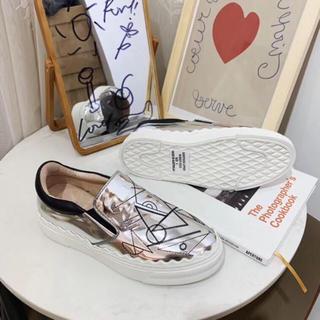 アグ(UGG)の2019年新発売美品オーストラリア FD UGG NEW ARRIVAL🆕靴(ローファー/革靴)