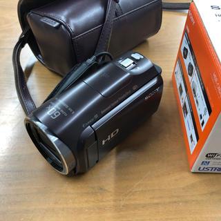 ソニー(SONY)のSONY デジタルビデオカメラ HDR-CX670(ビデオカメラ)