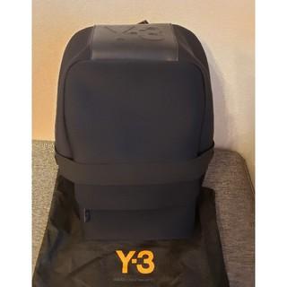 db7a822f6bbc Y-3 - 最終値下げY-3 リュック ブラック ヨウジヤマモト アディダスの ...