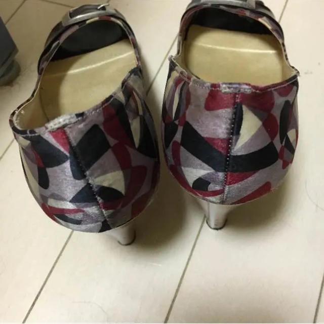 パンプス CanCam AneCan レディースの靴/シューズ(ハイヒール/パンプス)の商品写真