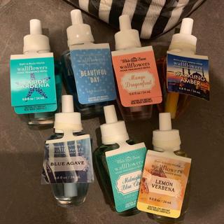 バスアンドボディーワークス(Bath & Body Works)のバスアンドボディーワクス 芳香剤 プラグイン(アロマポット/アロマランプ/芳香器)