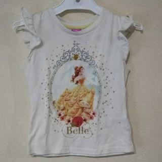 Disney - 120サイズTシャツ