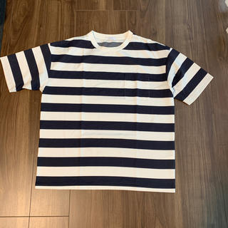 ビューティアンドユースユナイテッドアローズ(BEAUTY&YOUTH UNITED ARROWS)のBEAUTY&YOUTH メンズTシャツ(Tシャツ/カットソー(半袖/袖なし))