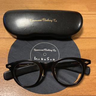 テンダーロイン(TENDERLOIN)のアットラスト 白山眼鏡(サングラス/メガネ)