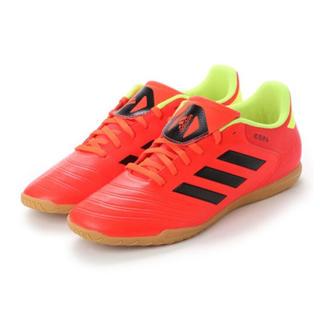 アディダス(adidas)のアディダス コパタンゴ18.4 フットサルシューズ 25.5(シューズ)