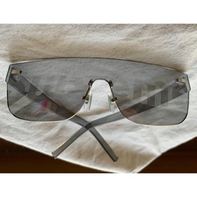 Supreme(シュプリーム)のSupreme × LOUIS VUITTON サングラス メンズのファッション小物(サングラス/メガネ)の商品写真