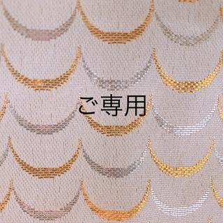 タサキ(TASAKI)のご専用です TASAKI pt900 非加熱 サンタマリアアクアマリン 鑑別書(リング(指輪))