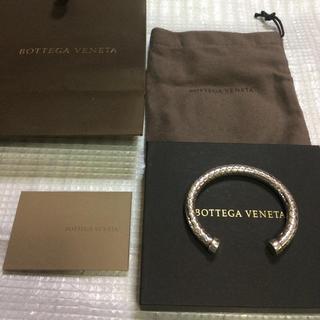 ボッテガヴェネタ(Bottega Veneta)のボッテガヴェネタブレス(ブレスレット)