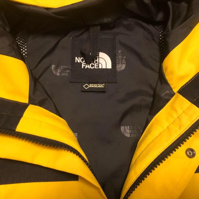 THE NORTH FACE(ザノースフェイス)のノースフェイス マウンテンライトジャケット np11834 Lサイズ メンズのジャケット/アウター(マウンテンパーカー)の商品写真