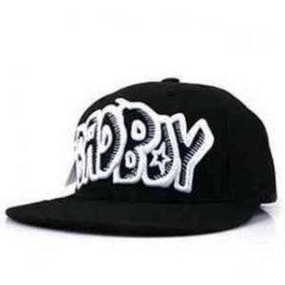 ビッグバン(BIGBANG)のビッグバン G-DRAGON 愛用 キャップ 帽子 BADBOY BIGBANG(キャップ)