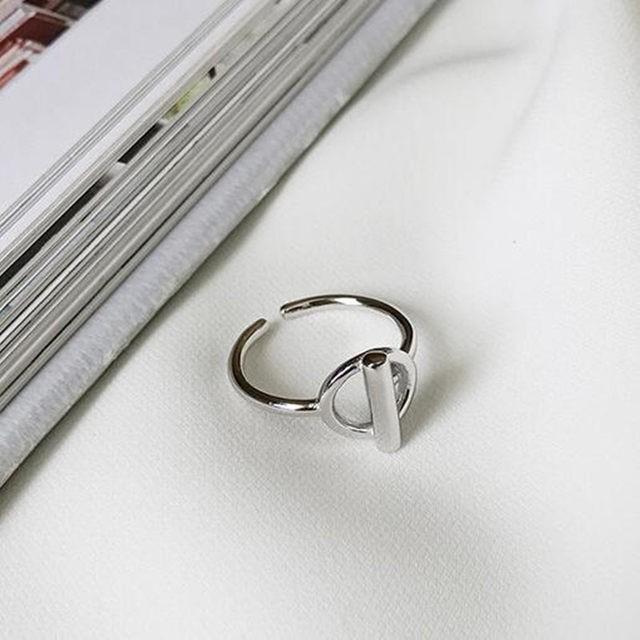 単品 フリーサイズ リング 指輪 メンズのアクセサリー(リング(指輪))の商品写真