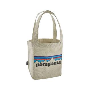 パタゴニア(patagonia)のパタゴニア ミニ トート P-6 Logo PLBS(トートバッグ)
