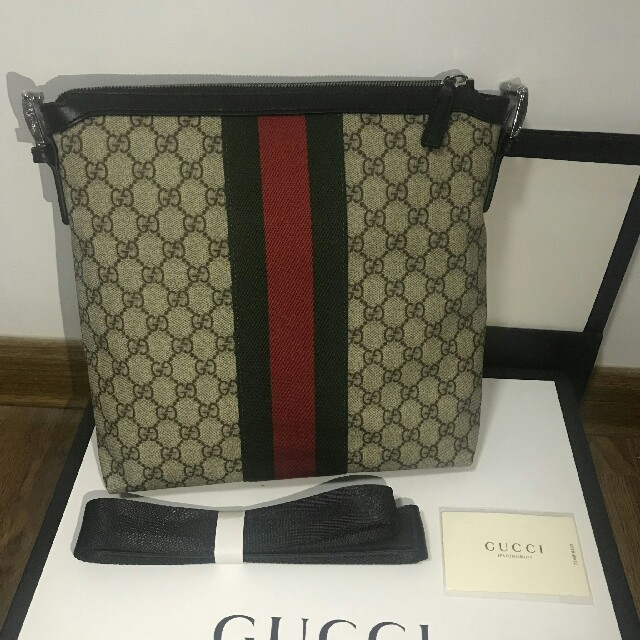2f9d2ef105ae Gucci - Gucci グッチショルダーバッグの通販 by MURNG's shop グッチ ...