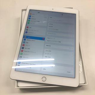 アイパッド(iPad)の☆中古/良品☆docomo iPad Air2 16GB ゴールド(スマートフォン本体)
