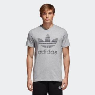 アディダス(adidas)のアディダス オリジナルス ロゴ Tシャツ Sサイズ(Tシャツ/カットソー(半袖/袖なし))