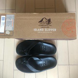 アイランドスリッパ(ISLAND SLIPPER)のisland slipper ターボさん専用(サンダル)