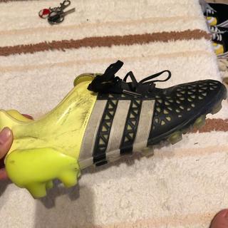 アディダス(adidas)のadidas サッカースパイク ACE16.1(シューズ)