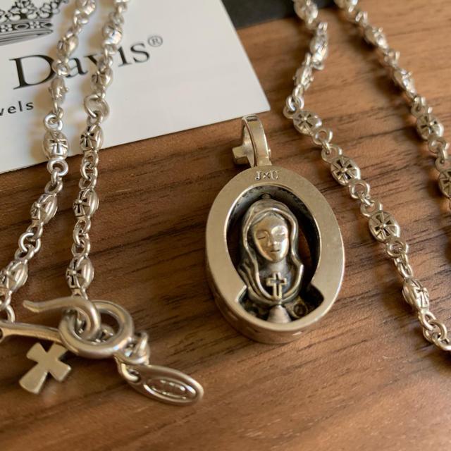 Justin Davis(ジャスティンデイビス)のJustin Davis ネックレス レディースのアクセサリー(ネックレス)の商品写真