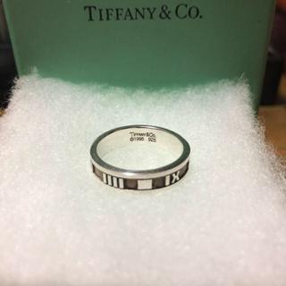 ティファニー(Tiffany & Co.)のけー様専用ティファニーリング(リング(指輪))