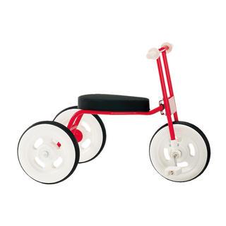 MUJI (無印良品) - (新品) 無印良品 三輪車 レッド