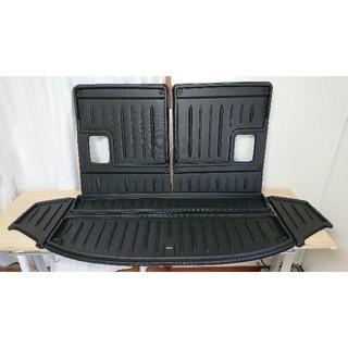 マツダ(マツダ)のCX-8 ラゲッジトレイ(ハードタイプ)[FHOP]L Package車用(車種別パーツ)
