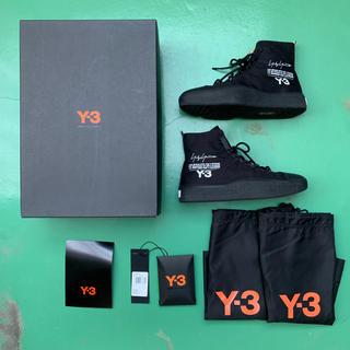 ワイスリー(Y-3)のY-3 BASHYO 24cm(スニーカー)