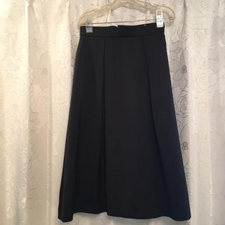 ティアラ(tiara)のDomani掲載 ティアラスカート(ロングスカート)