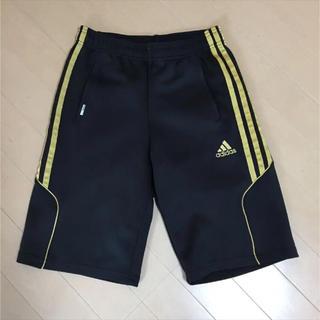 アディダス(adidas)のadidas パンツ 150  アディダス ジャージ パンツ 150 美品(パンツ/スパッツ)