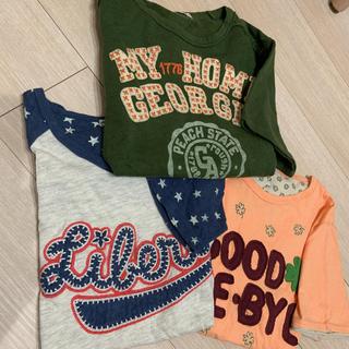 ラフ(rough)の☆ Rough Tシャツ3枚セット ☆(Tシャツ(半袖/袖なし))