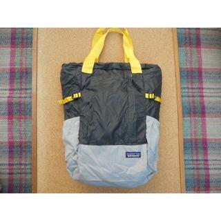 パタゴニア(patagonia)のパタゴニア LW Travel Tote Pack FGCY(トートバッグ)