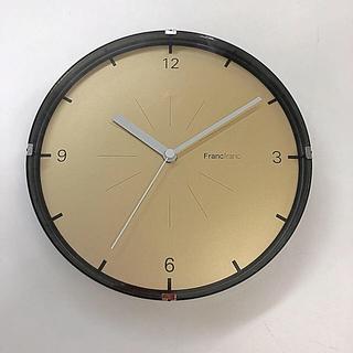 フランフラン(Francfranc)のFrancfranc 壁掛け時計(掛時計/柱時計)