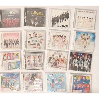 ジャニーズWEST - ジャニーズwest CD+特典セット‼️