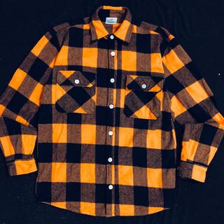 ロスコ(ROTHCO)のROTHCO ヘビーウェイトネルシャツ(シャツ)