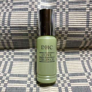ディーエイチシー(DHC)のDHC  オリーブバージンオイル(フェイスオイル / バーム)