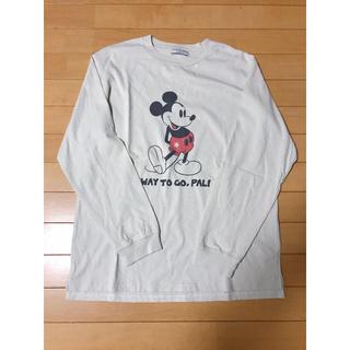 70d5a0d9ea0096 ベイフロー(BAYFLOW)のBAYFLOW ミッキーロンT サイズ2 クーポン(Tシャツ/