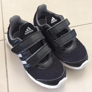 adidas - adidas アディダス スニーカー 19㎝