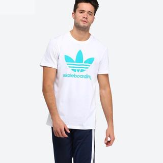 アディダス(adidas)のadidas originals 半袖 ロゴT スケートボーディング XXL(Tシャツ/カットソー(半袖/袖なし))