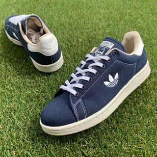 アディダス(adidas)の美品23.5adidas STANSMISTHアディダス スタンスミス B254(スニーカー)